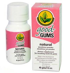 good gum supplement