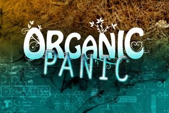 organic panic TV show