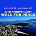 Video: Walk for Peace June 30