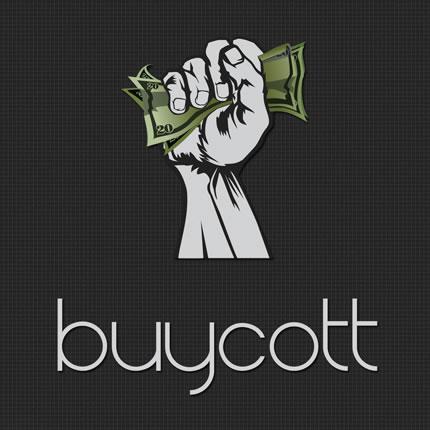 Buycott app