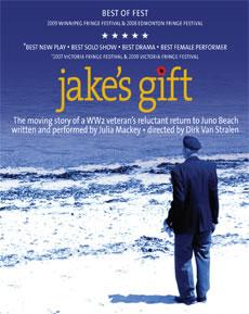 Jake's Gift poster