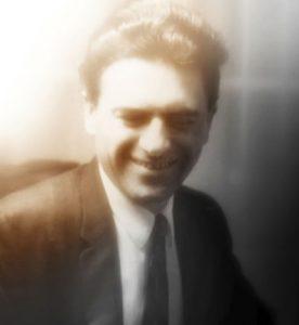 portrait of Jacques Lusseyran