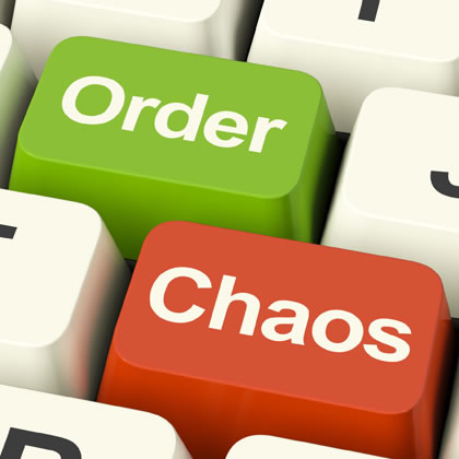 order and chaos keys