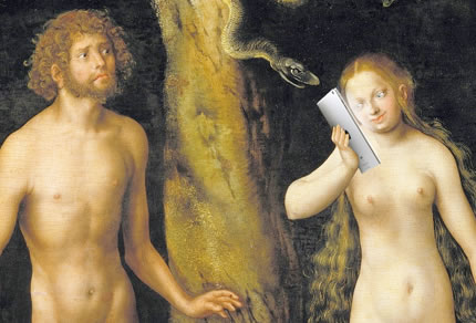 Adam and Eve and Electronics