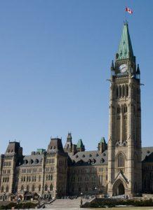 ParliamentTower