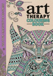 Art Therapy Cover