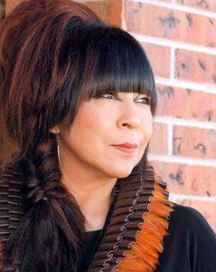 portrait of Carol Daniels