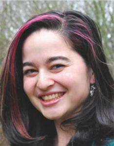 Sita Sahasrabudhe