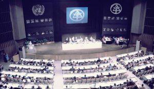 UN opening