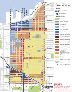 land use map 2016