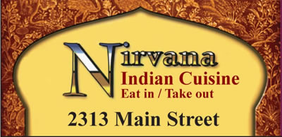 Nirvana Indian Cuisine