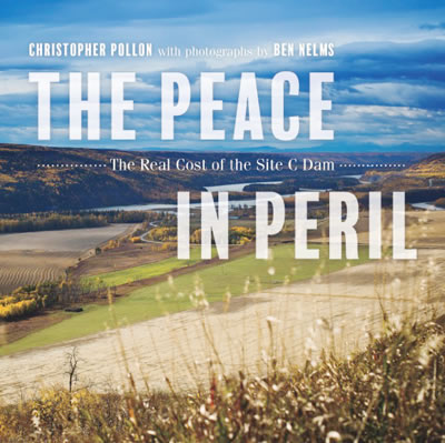 A journey into the heart of darkness that is Site C Dam