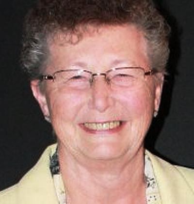 Mayor Margaret Lampman