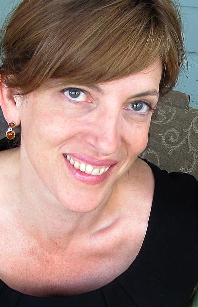 Gwen Barlee
