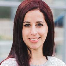 photo of Marie Aspiazu
