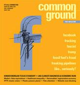 April 2018 cover