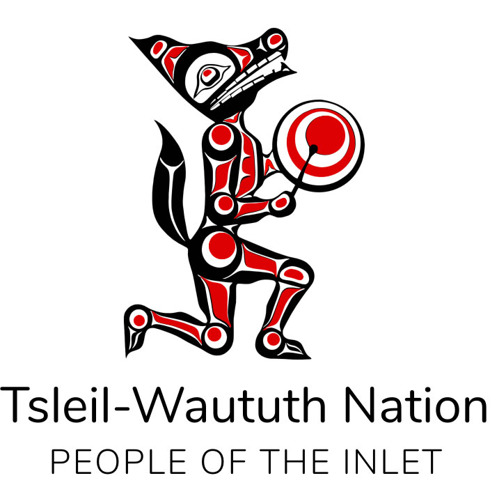 Tsleil-Waututh Nation logo
