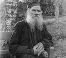 What Leo Tolstoy had to say