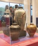 Dragon Jars and Lotus Bowls