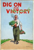 Victory gardening – the ultimate rebellion