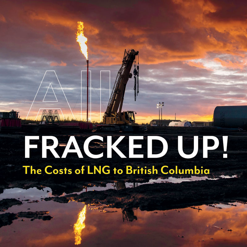 All Fracked Up