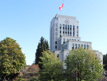 Vancouver Plan is a sham